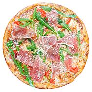 """Пицца """"Вкус Италии"""""""
