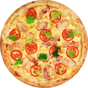 """Пицца """"Цезарь"""""""