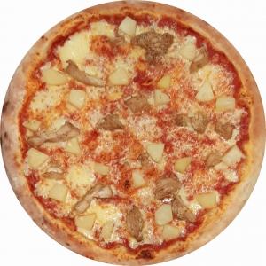 """Пицца """"Гаваи"""""""