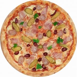 "Пицца ""Селянская"""