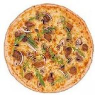 "Пицца ""Бургер"""