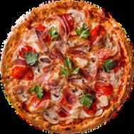 "Пицца ""Фирменная"""