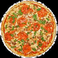"""Пицца """"Фоккачо"""""""
