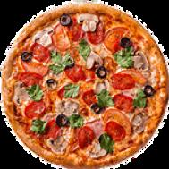 """Пицца """"Миланская"""""""