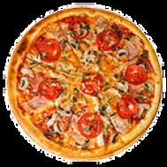 """Пицца """"Неаполитанская"""""""