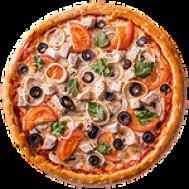 "Пицца ""Виктория"""