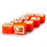 Хако суши сяке