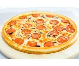 Британские ученые вывели рецептуру идеальной пиццы
