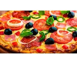 Что полезного в пицце