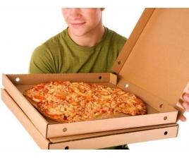Доставка пиццы от TOKIO.IN.UA: быстро и без выходных