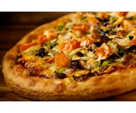 Доставка пиццы в Ирпень, Ворзель, Гостомель