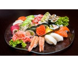 """Доставка суши от ресторана """"Токио"""""""