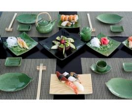 Как правильно сервировать стол для суши