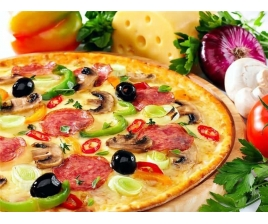 Какая пицца лучше? Топ-10 самых вкусных пицц