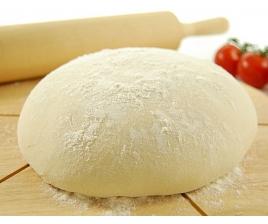 Каким может быть тесто для пиццы?