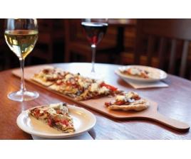 Каким образом подобрать вино к разным видам пиццы?