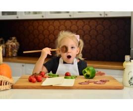 Можно ли суши включать в детский рацион?