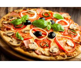 """Пицца от """"Токио"""" - вкусно, быстро и недорого"""