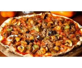 Происхождение службы доставки пиццы