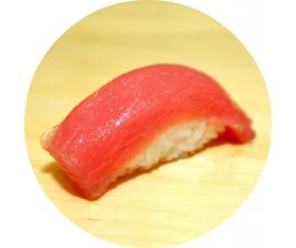 Суши с тунцом – 5 причин полюбить блюдо