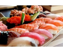 Суши укрепляют здоровье!