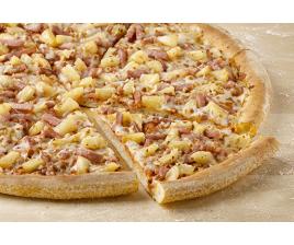 Тонкости вкуса: гавайская пицца